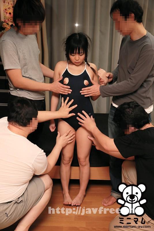 [MUM 124] ぷにゅぷにゅした柔らかい女の子。もえり149cm mum