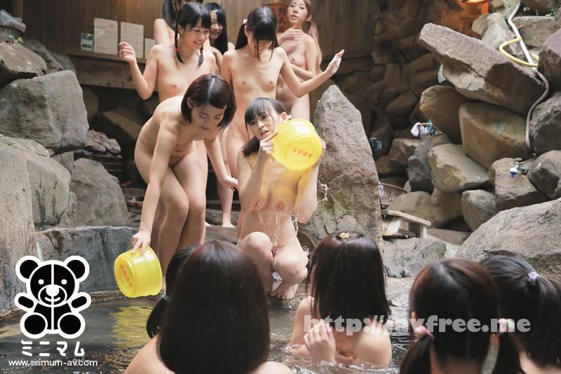 [MUM 143] 山奥の温泉旅館で見つけた、愛くるしい修学旅行生たち。シーズン2 mum