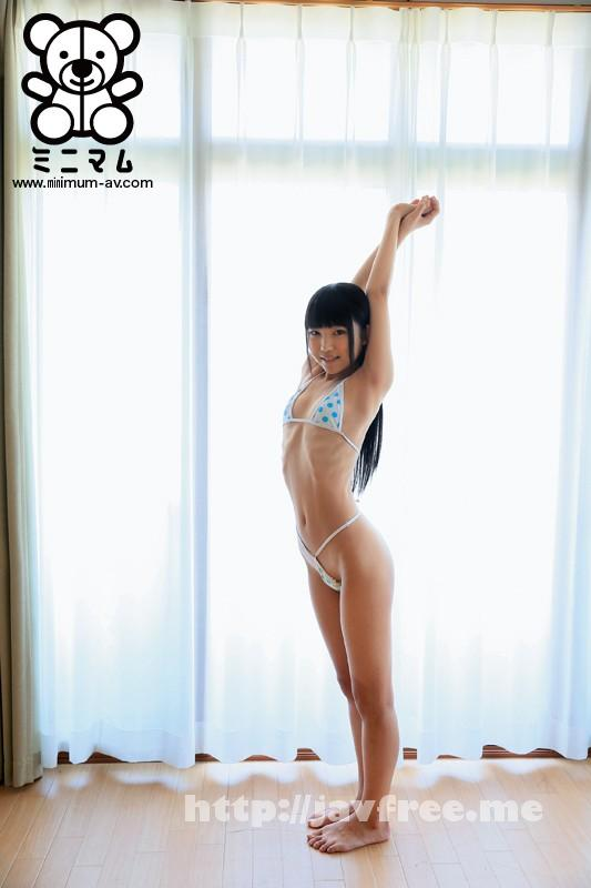 [MUM 176] 華奢ガリ少女。初撮りデビュー。さとうみるく147cm さとうみるく mum