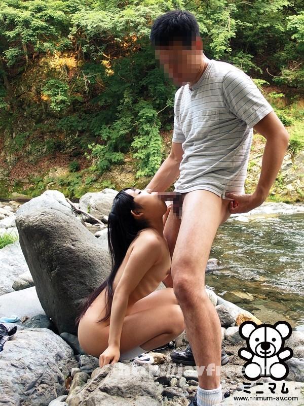 [MUM 184] 華奢ガリ少女独り占め。連れ出し露出温泉旅行。みるく147cm さとうみるく mum