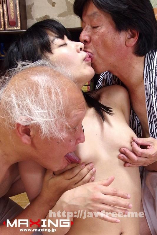 [MXGS 663] 高齢者シェアハウス 〜ドスケベ老人介護ヘルパー〜 由愛可奈 由愛可奈 MXGS