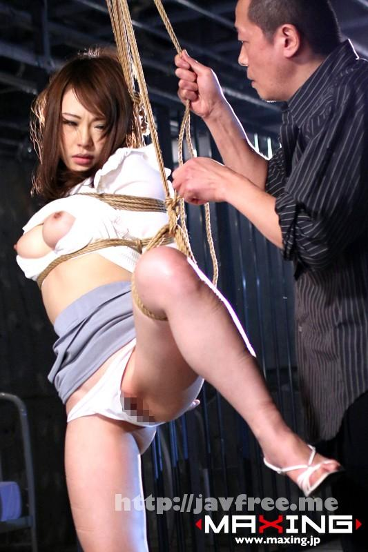[MXGS 769] 淫縛 〜喉奥と顔面に絡みつく精液〜 小西悠 小西悠 MXGS