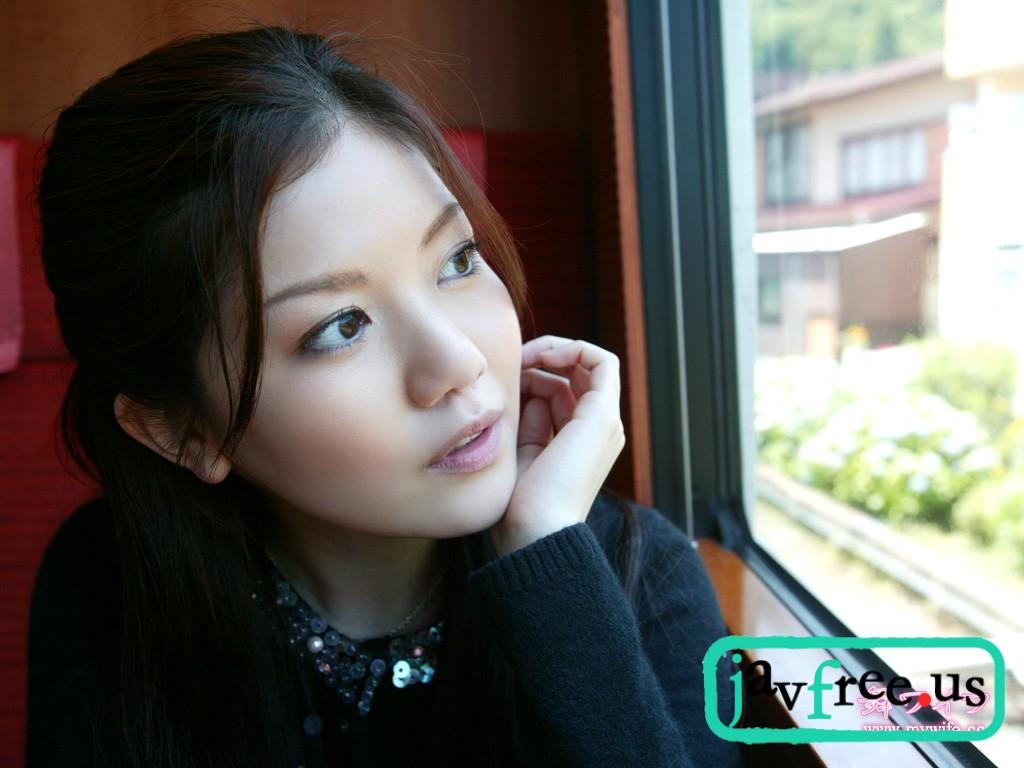 Mywife No 00191 黒木莉奈 舞+再会 黒木莉奈 Mywife