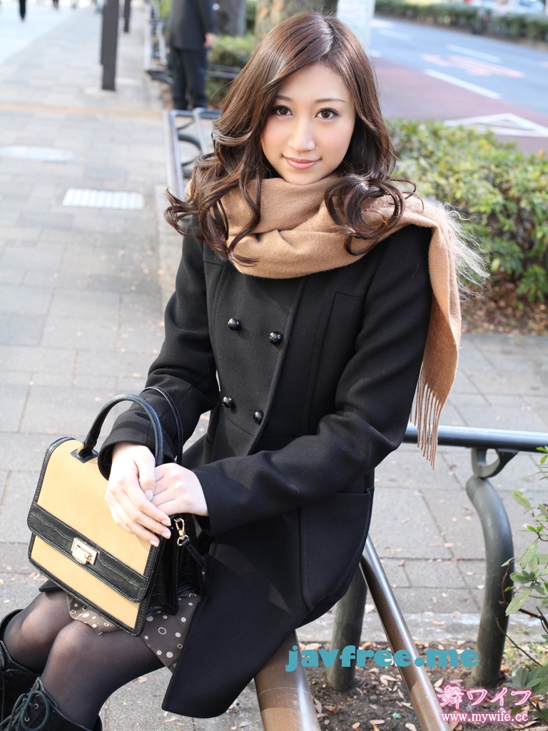 Mywife   00397 Kana Mizumoto 舞ワイフ 舞ワイフ 水本佳奈 Mywife Kana Mizumoto