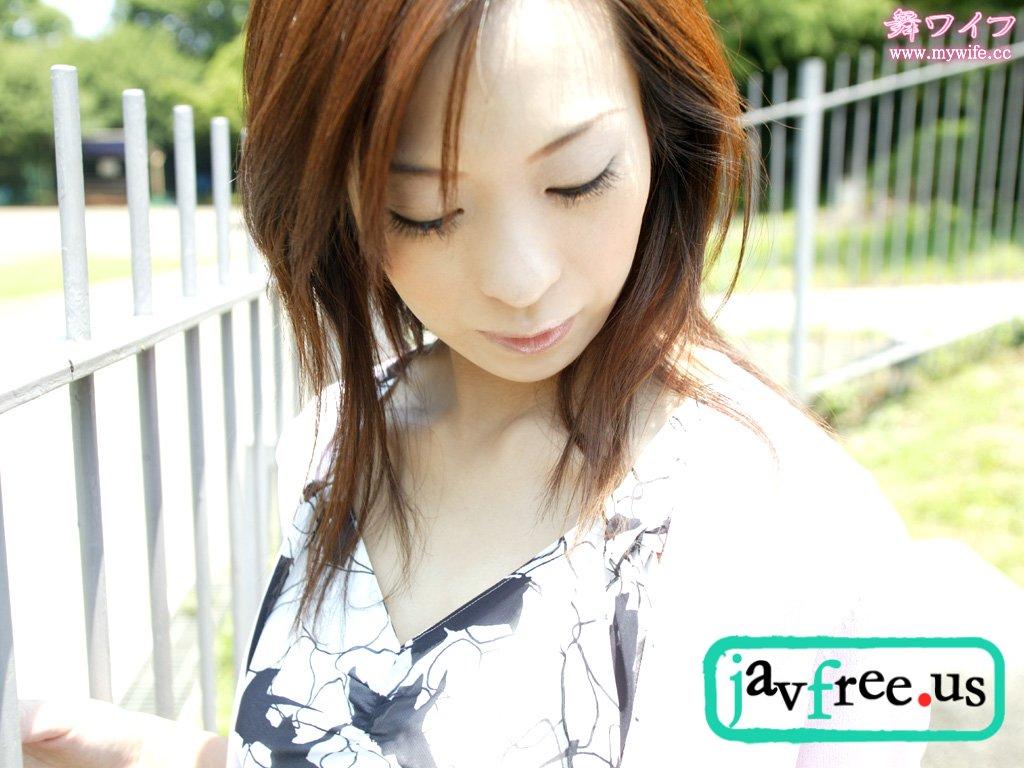 Mywife No 00002 坂口 かおり 坂口かおり Mywife