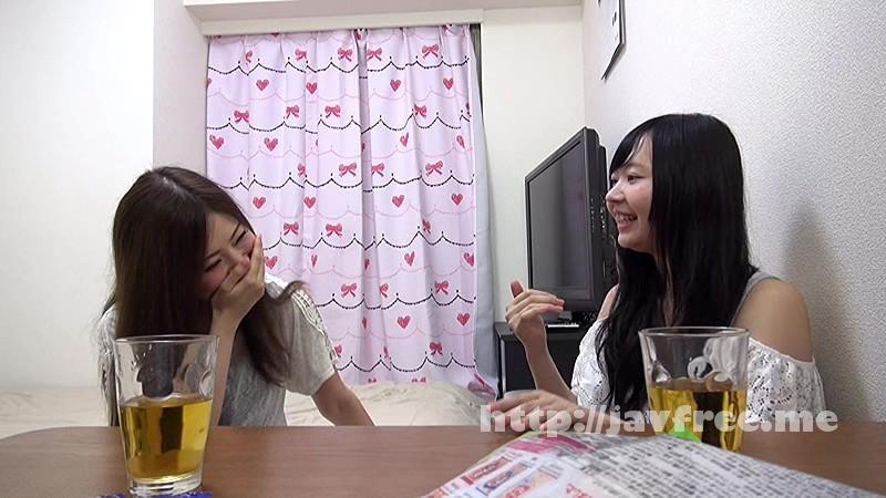 [NANX 057] 麻衣子の街頭レズナンパ 冴君麻衣子 NANX