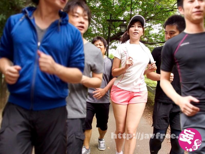 [NGOD 006] 僕のねとられ話しを聞いてほしい ジョギングで知り合った男達に寝盗られた妻 KAORI NGOD Kaori