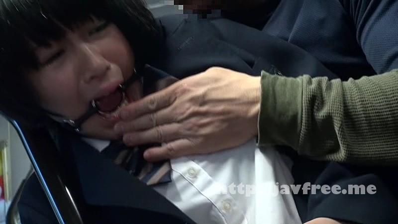 [NHDTA 646] 猿轡痴漢 だらしない顔で唾液を垂らす屈辱の中で悶え感じる女たち NHDTA