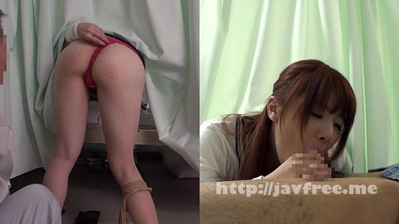 [NHDTA 655] 入院中の夫に頼まれて仕方なく舐めだした美人妻のフェラ尻に我慢できず後ろから即ハメ3 NHDTA
