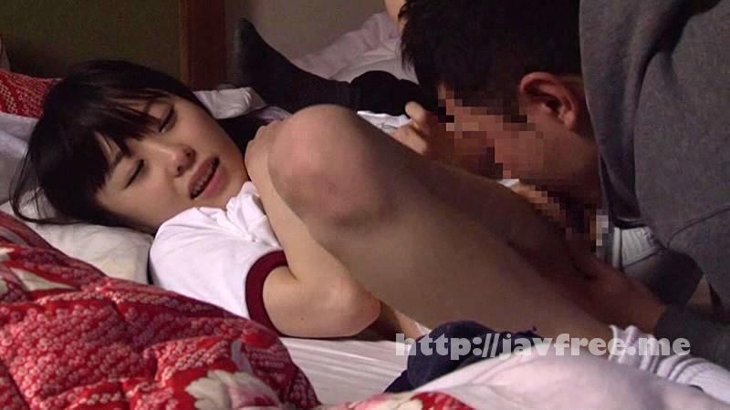 [NHDTA 673] ザコ寝していた先輩女子マネージャーの声をこらえながら感じる悶絶SEXを見て発情しだす後輩マネ NHDTA