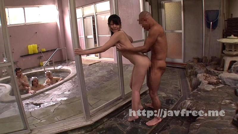 [NHDTA 683] 温泉旅館中出し痴漢 4 男湯に連れ込まれ周囲の目に辱しめられ感じてしまう女 NHDTA