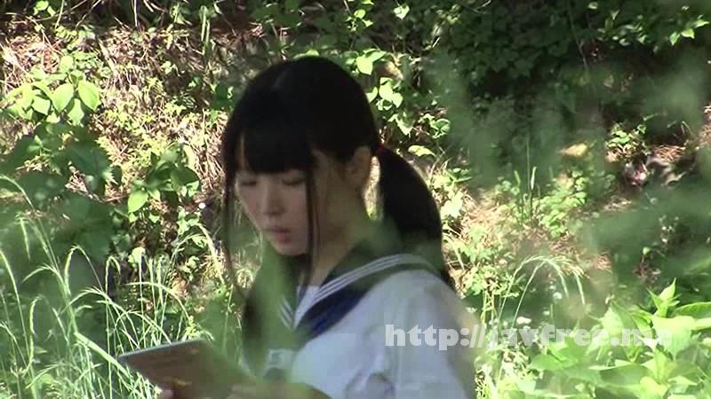 [NHDTA 713] 野ション中に襲われオシッコが止まらなくて逃げられず尻肉を掴まれ後ろから即ハメされた女子校生 NHDTA