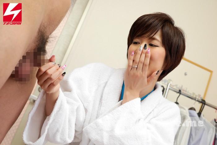 [NNPJ 038] 線が細くてまるで少女のような透明感 32歳Fカップ人妻 真鍋千里 AVデビュー ナンパJAPAN EXPRESS Vol.10 NNPJ