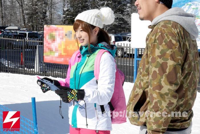 [NNPJ 085] 【脱いだらスゴイおっぱいだった】新潟のゲレンデで見つけた隠れ巨乳の現役スキー部マネージャー 広瀬あすみAVデビュー ナンパJAPAN EXPRESS Vol.27 NNPJ