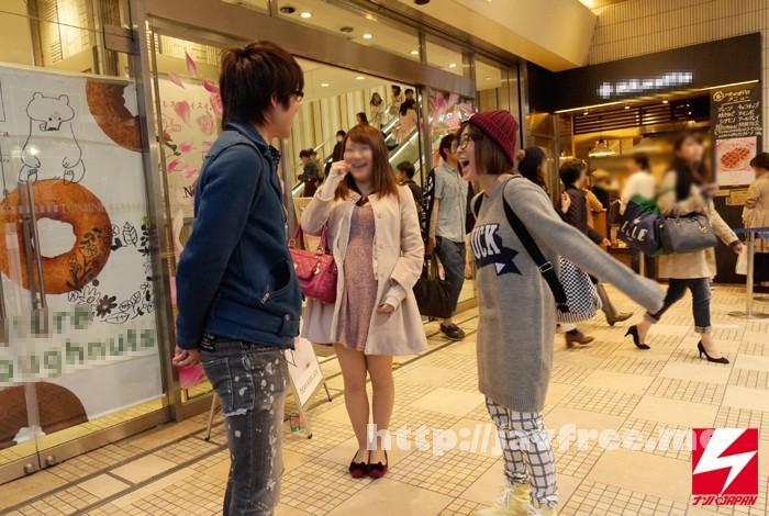 [NNPJ 088] リアル検証ドキュメント 現役若手女芸人かおりさん(仮名)巨乳過ぎる女芸人がイケメン(ナンパ師)に恋しちゃって、AVデビューするまでの一部始終。 NNPJ