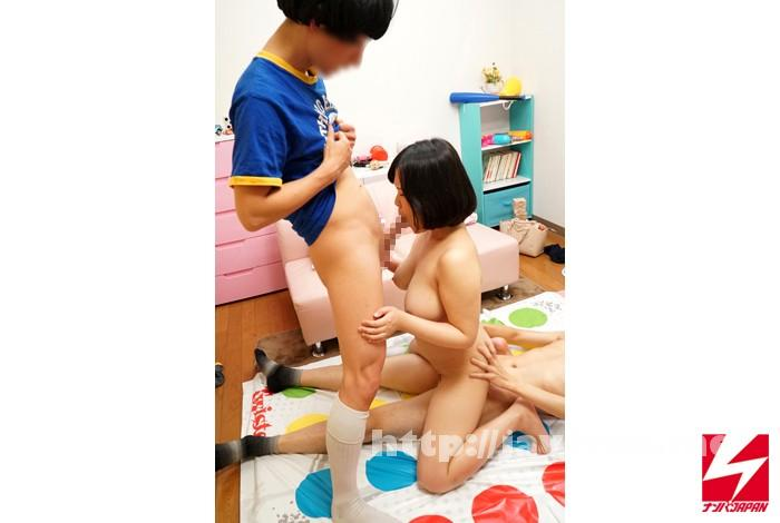 [NNPJ 089] 街でナンパした母性たっぷりの素人巨乳お姉さんは真性中出し大好きイタズラ○学生の子○チ○ポを受け入れてくれるのか?? NNPJ