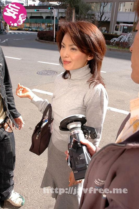 [NSA-033] 東京の巷で可愛いおばさんを求めてナンパで徘徊!!Vol.1