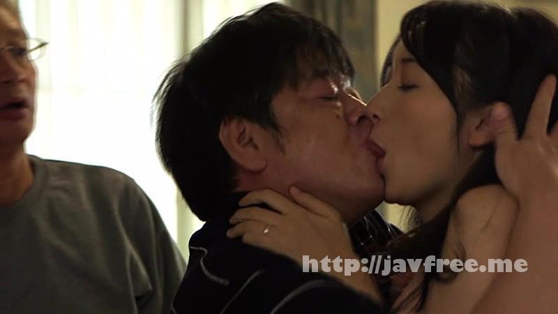 [NSPS-536] キモおやじに舐め尽される人妻 ダメな従業員のオヤジにイカされる社長夫人 葵千恵