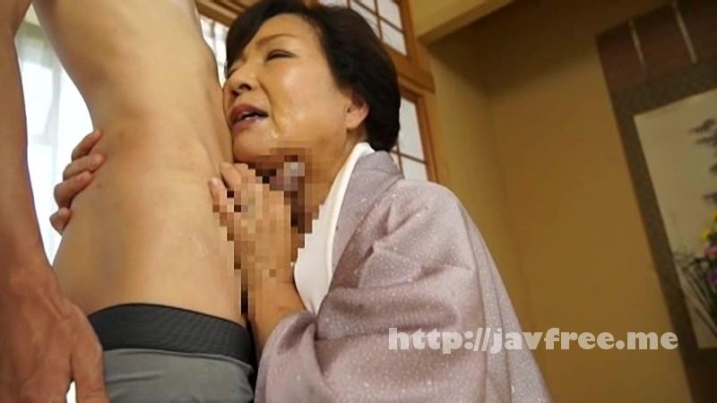 [NYKD 59] 古希で初撮り 成田京子 NYKD