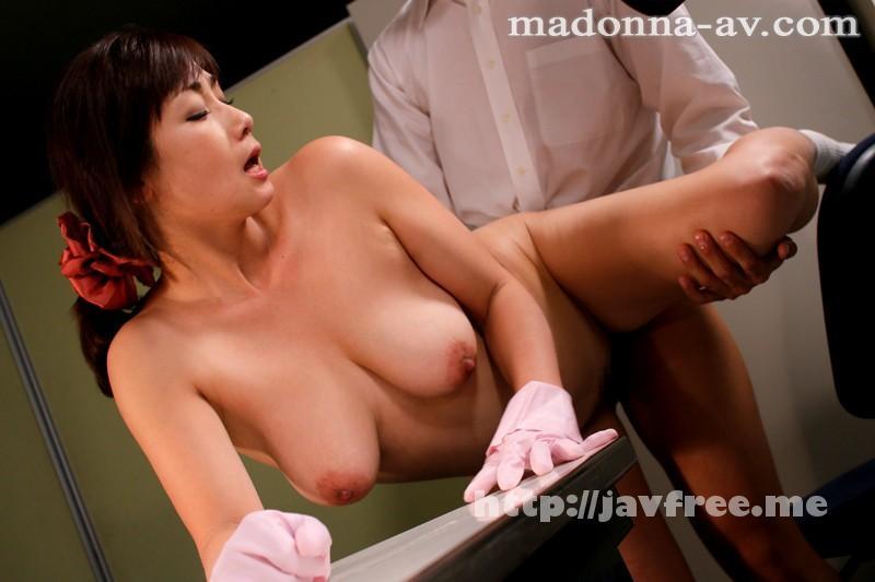 [OBA 124] 清掃員のおばさんが、制服を脱ぐとき…。 宮部涼花 宮部涼花 OBA