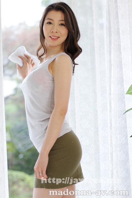 [OBA 127] 初撮りおばさんドキュメント 黒崎真純 黒崎真純 OBA