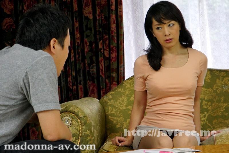 [OBA 236] 娘のカレシに抱かれた母 篠宮千明 篠宮千明 QBA