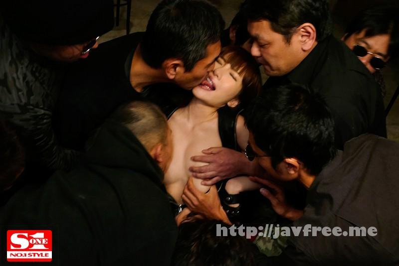 [OFJE-036] この女、複数のチ●ポでマワされているうちに自分から欲しがり、メス化してしまいました。