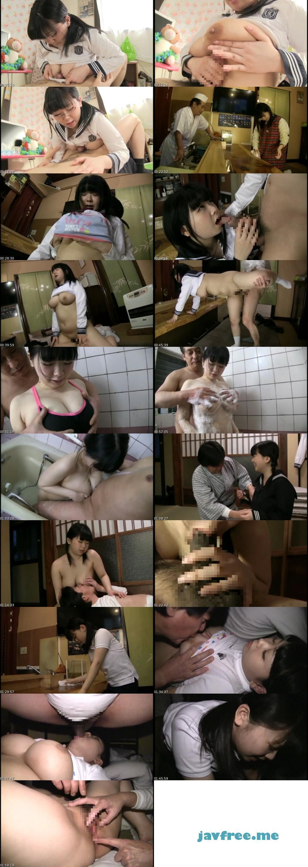 [OHO 032] 渡る世間は乳ばかり Hカップ101cm まなみ 入江愛美 oho