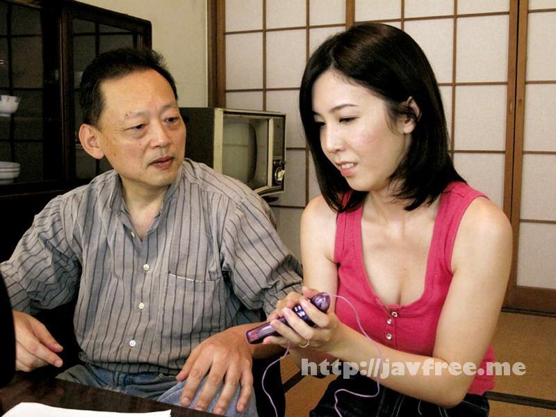[OIZA 032] 嫁喰いじいじ 菊見さおり 白山ゆり OIZA