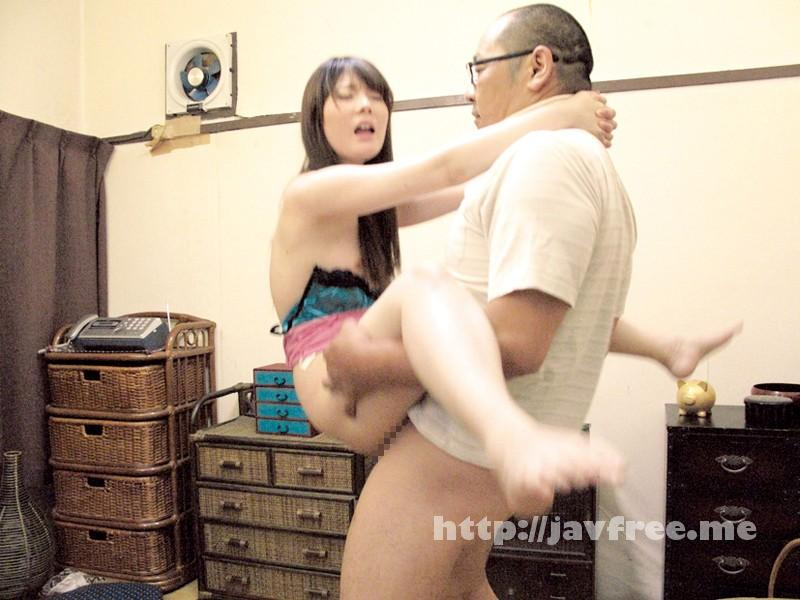 [OIZA 033] 若汁チューチュー 女子寮の猥褻管理人 琴音さら 桃宮もも みおり舞 OIZA