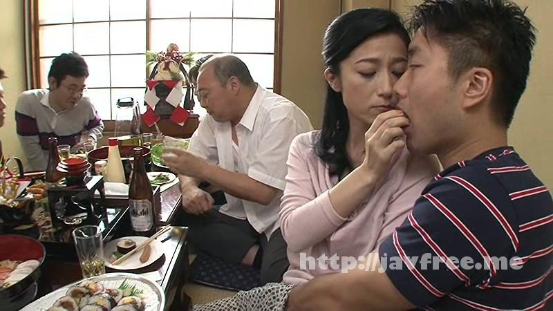 [ONGP 014] 親戚のおばさん外伝 親族一同の宴会中、絶対にバレてはいけない叔母と甥のWスワップ相姦!! 矢部寿恵 七海ひさ代 ONGP