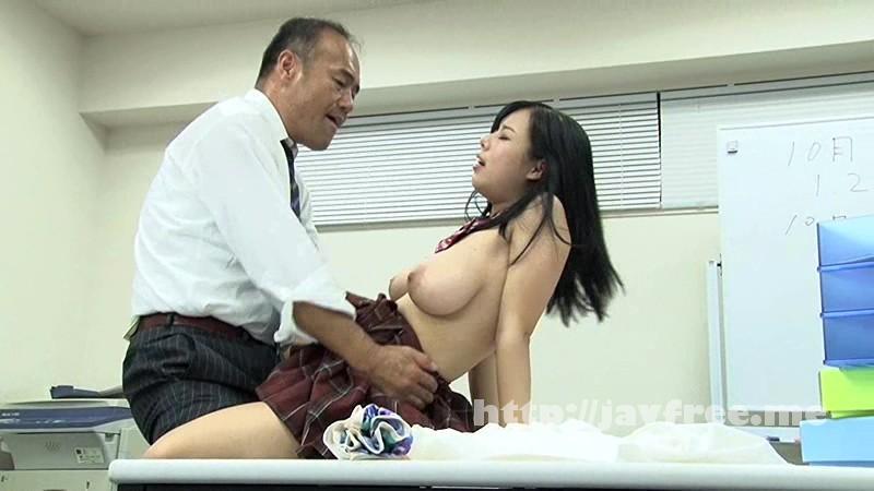 [ONGP 016] 接吻情事 巨乳と巨根 デカパイJKはデカチンポがお好き! 塚田詩織 塚田詩織 ONGP
