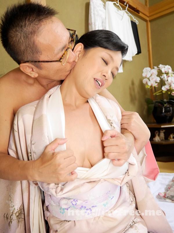 [ONGP 070] お女将さん 生理が近づくと中出しして欲しくなるの 奈良絵美子 奈良絵美子 ONGP
