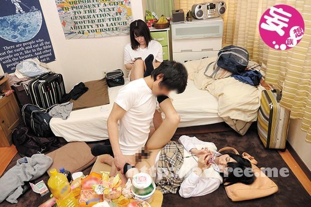[OYC 003] 僕の部屋はいつの間にかワケあり家出少女たちの溜り場に!Hは決して嫌がらないし何回、中に出しても文句言わないし喋らないので当然、無許可でAV化 OYC