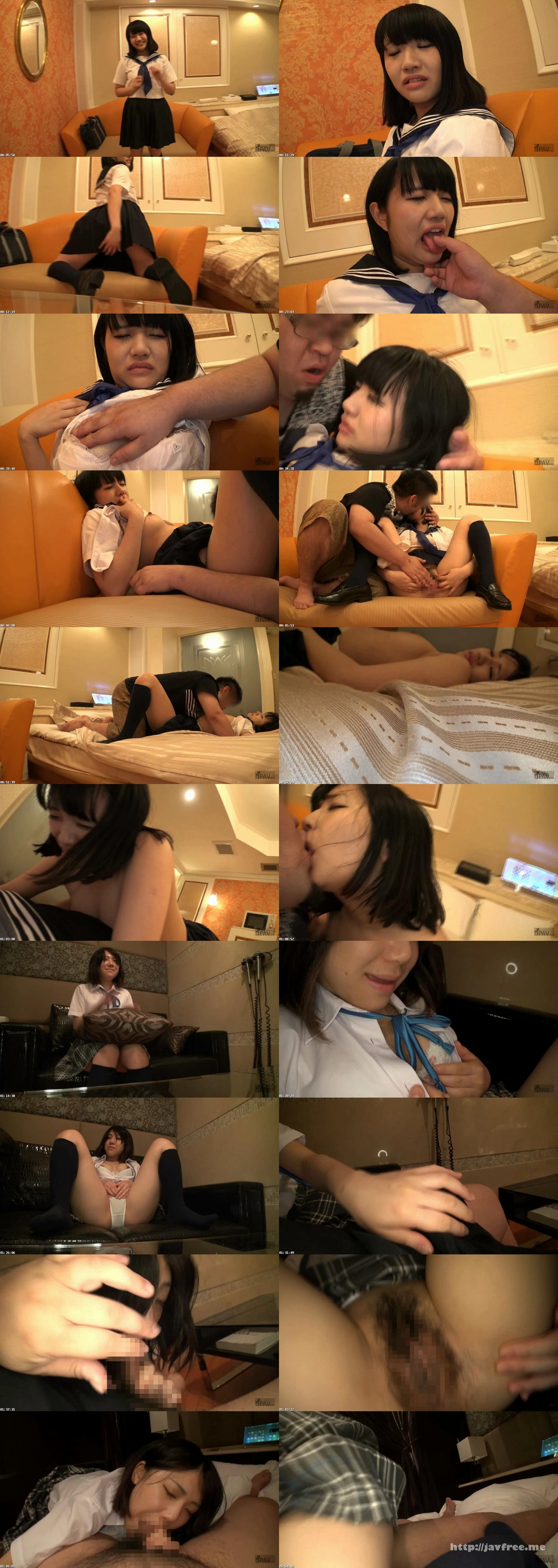 [OYJ 022] 未●年アイドル新鮮子宮に中出し処女デビュー デビュー前の激レアオマ●コを強制使用 アイドルの卵2名 OYJ