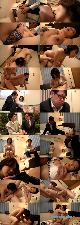 [PAP 58] 初めてデリヘルを呼んだら… ウチの嫁がやってきました! 高橋美緒 高橋美緒 PAP