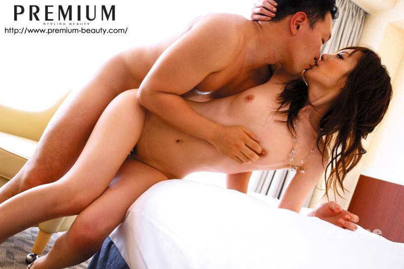 [PGD 438] 濃厚、密着、セックス。 冬月かえで 冬月かえで PGD