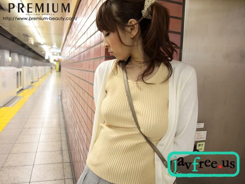 [PGD 501] 着衣巨乳フェティシズム ましろ杏 ましろ杏 PGD