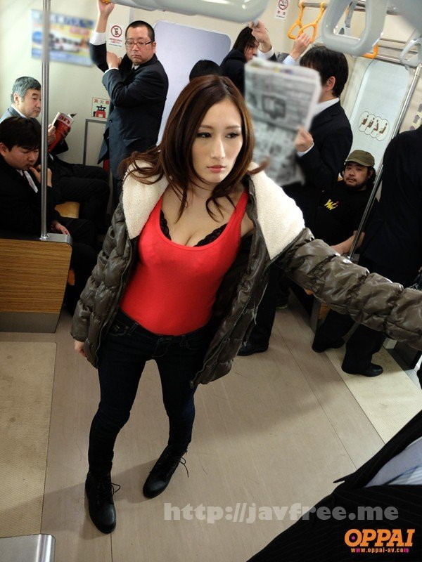 [PPPD 297] 巨乳潜入捜査官 JULIA PPPD Julia