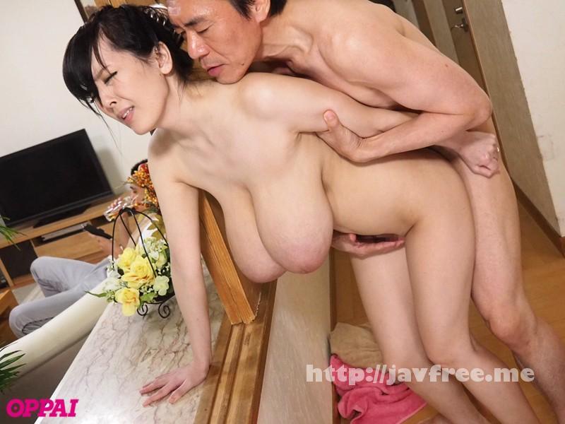 [PPPD-527] 息子の巨乳妻を確実に孕ませたい Hitomi