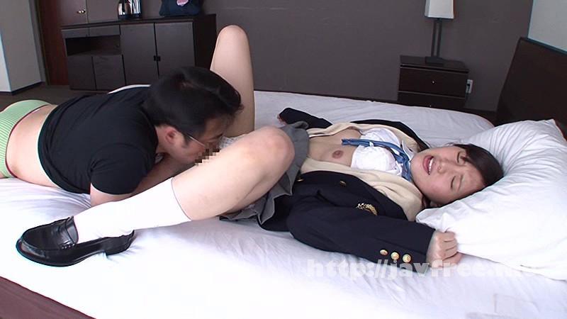 [QBD 071] 制服美少女と性交 柚希あおい 柚希あおい QBD