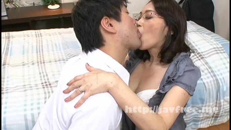 [QIZZ 13] おばさん家庭教師 〜お子さんの童貞卒業させてあげます〜 遠野麗子 遠野麗子 QIZZ