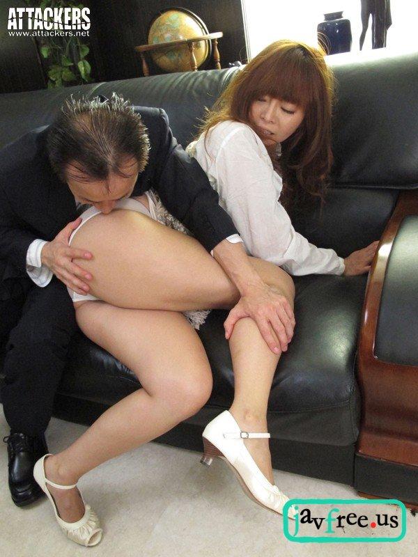 [RBD 307] 夫の目の前で犯されて 特別編 濡れた再就職 KAORI RBD Kaori