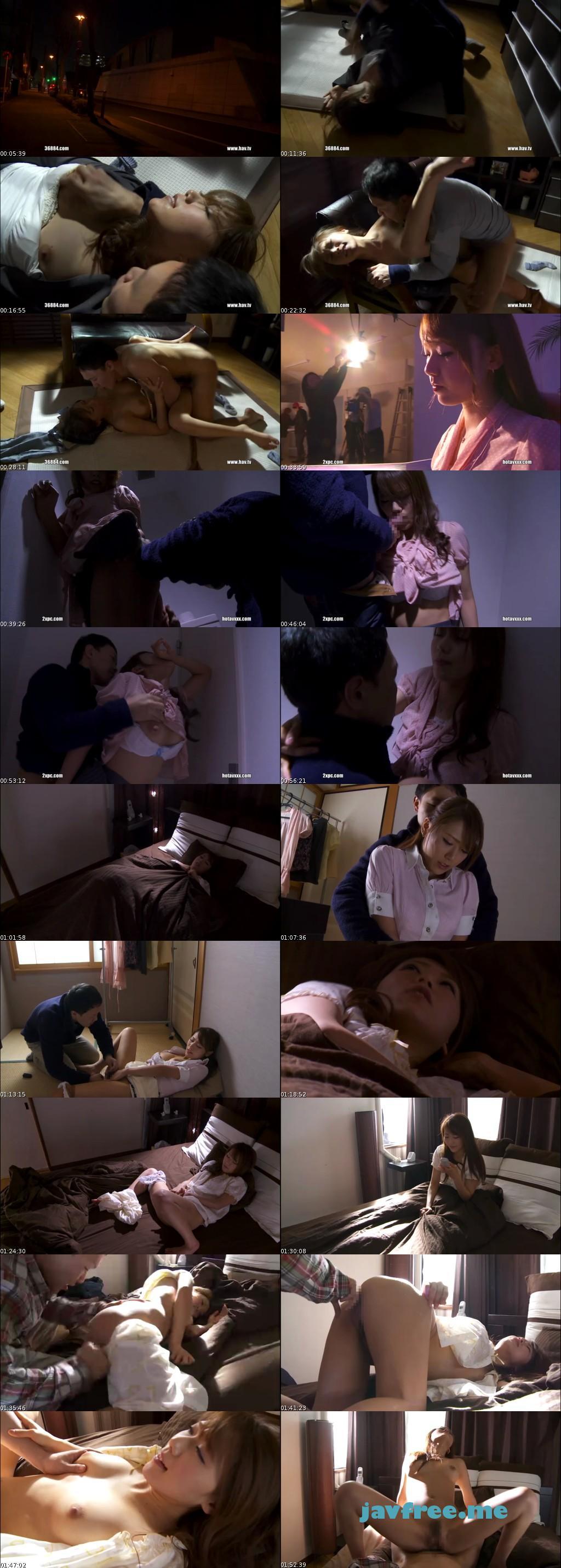 [RBD 487] 狙われた美人キャスター ストーカー 狂気の妄想恋愛の果てに… 堀咲りあ 堀咲りあ RBD