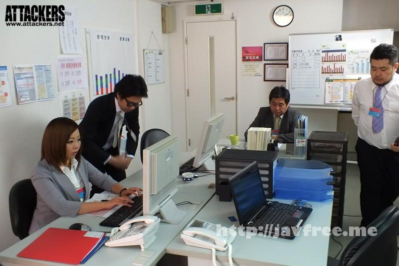 [RBD 502] 保険外交員、凌辱の日々。望まない絶頂が悔しくて… KAORI RBD Kaori