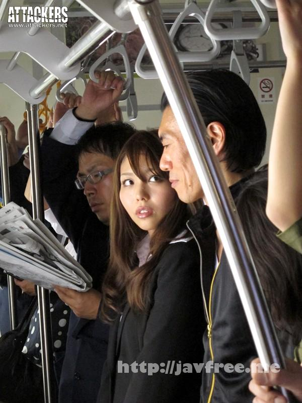 [RBD 517] 痴漢電車 こんな所で…なのに、なのに私ったら…! 神ユキ 神ユキ RBD