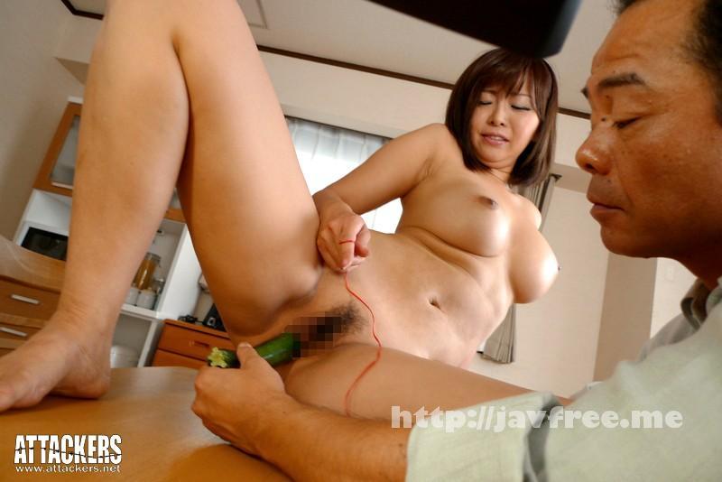[RBD 520] 裸エプロンの女 KAORI RBD Kaori
