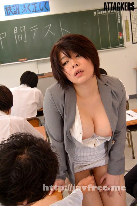 [RBD 568] 支配された女教師 緒川凛 緒川凛 RBD