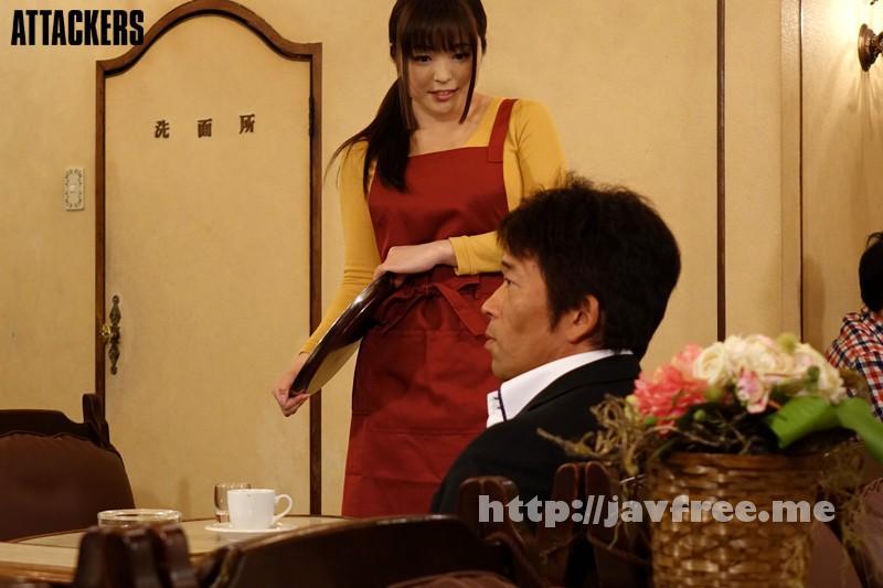 [RBD 620] 喫茶店で働く父親思いの娘 倉持結愛 倉持結愛 RBD