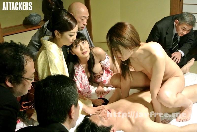 [RBD 629] 秘湯に囲われた女肉奴隷2 市来美保 吉田美桜 加藤麻耶 RBD